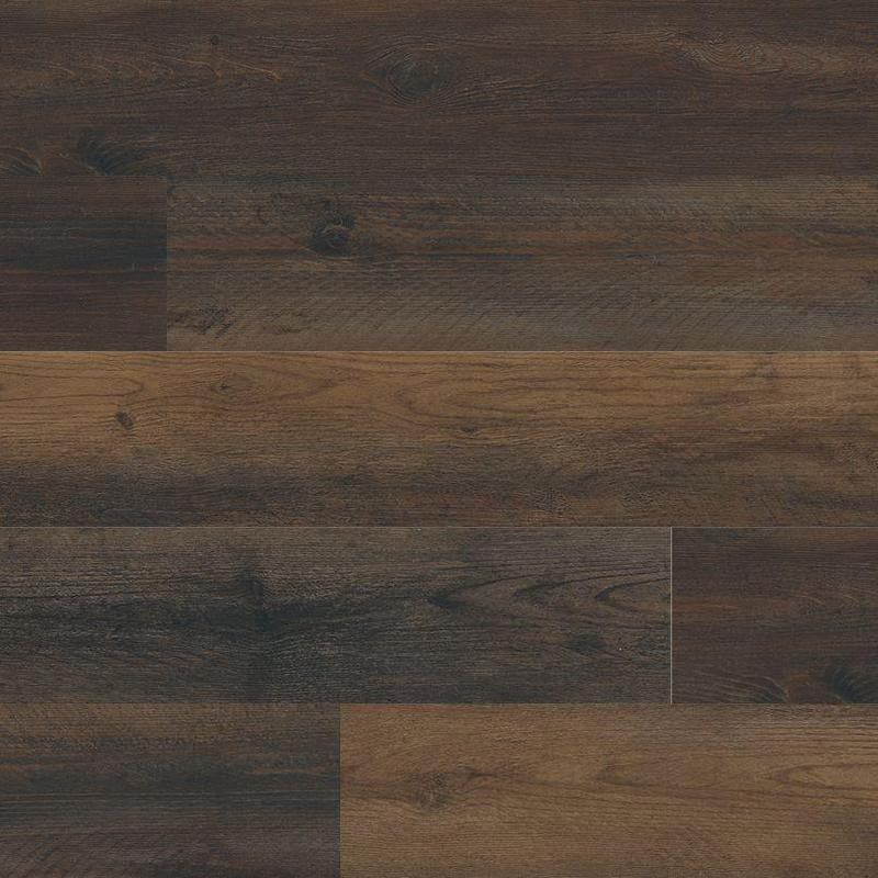 Cyrus Hawthorne 7x49, Low-Gloss, Brown, Luxury-Vinyl-Plank