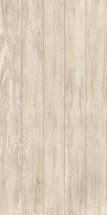 Selection Oak White Matte, Glazed 10.5x71 Porcelain  Tile