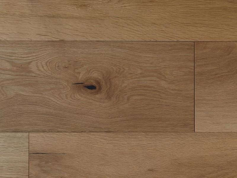 Allegheny 2xfree length, Uv-Cured, Oak, Hardwood, Trim