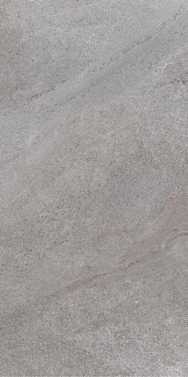 Tune Lava Matte, Unglazed 24x48 Porcelain  Tile