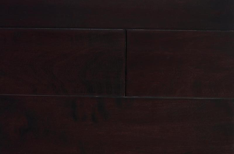 Engineered Selections Elite 90 in, Hand-Scraped, Betula, Engineered-Wood, Trim, (Discontinued)