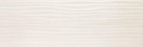 Materika Off White 16x48, Matte, Rectangle, Ceramic, Tile