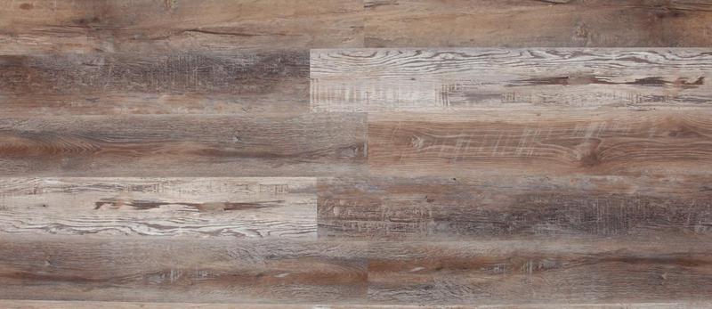 The Clover Creek Collection Tropical Malaga 7x48, Aluminum-Oxide, Stone-Plastic-Composite