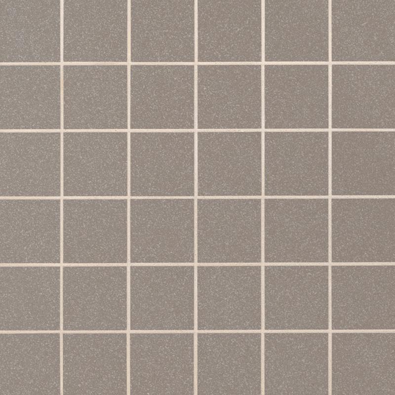 Ceramics Porcelain Floor Tiles Optima Olive 2x2, Matte, Green, Mosaic