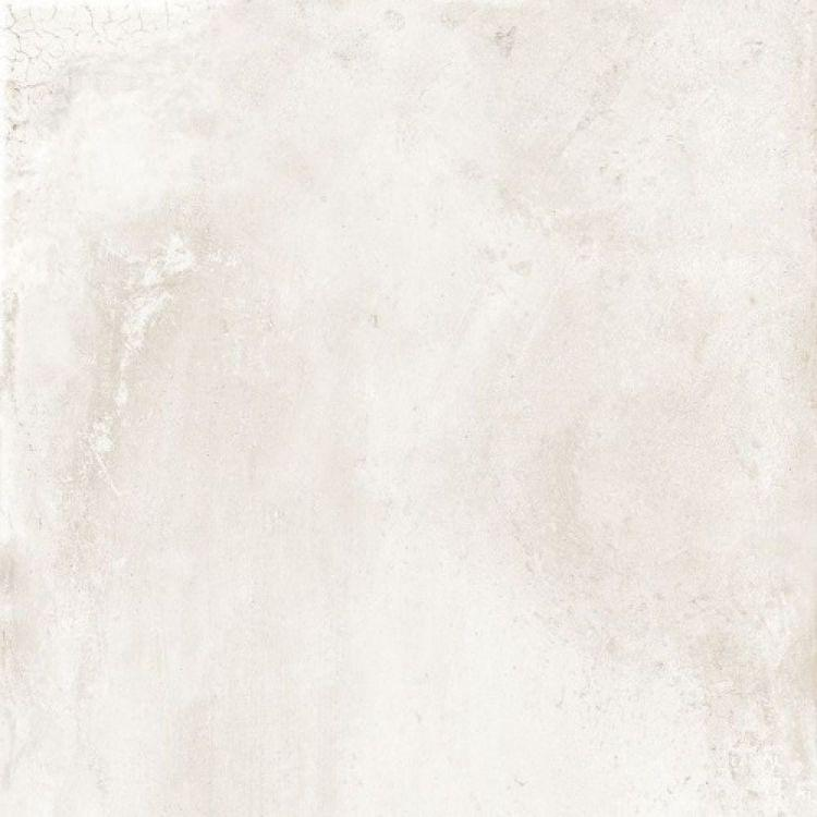 Plus One Chalk Matte, Glazed 24x24 Porcelain  Tile