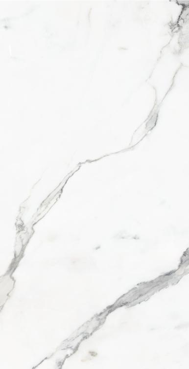 Calacatta Dorado Matte, Glazed 12x24 Porcelain  Tile
