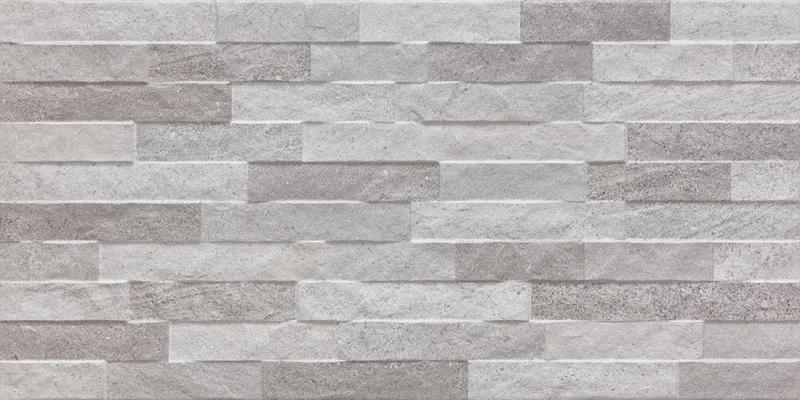 Trust Muretto Mix Grey Honed 12x24 Porcelain  Tile