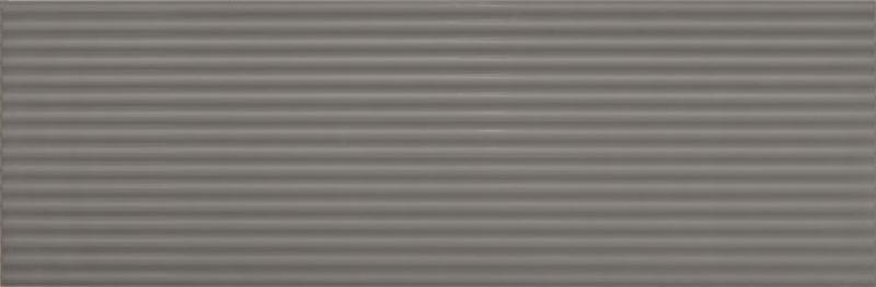 Vanity Grey Glossy 12x36 Ceramic  Tile