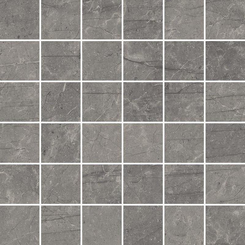 Cermodus Mexicana Puro 2x2 Square Satin Porcelain  Mosaic