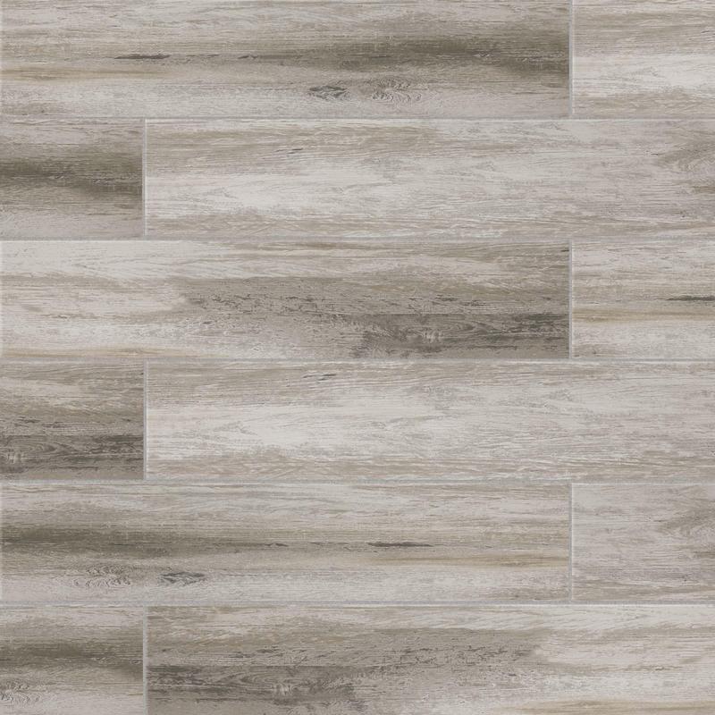 Distressed Betulla 8x36, Glazed, Plank, Porcelain, Tile, (Discontinued)