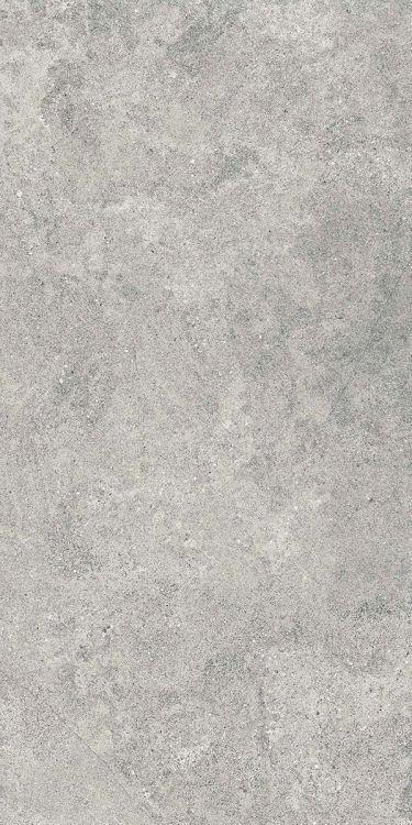 Hls205 Grey Matte 16x32 Porcelain Bullnose
