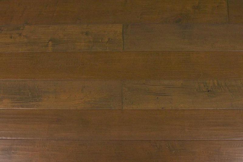 Old Batavia Casa Balinese 7.5xfree length, Handcrafted, Maple, Engineered-Hardwood, Wood