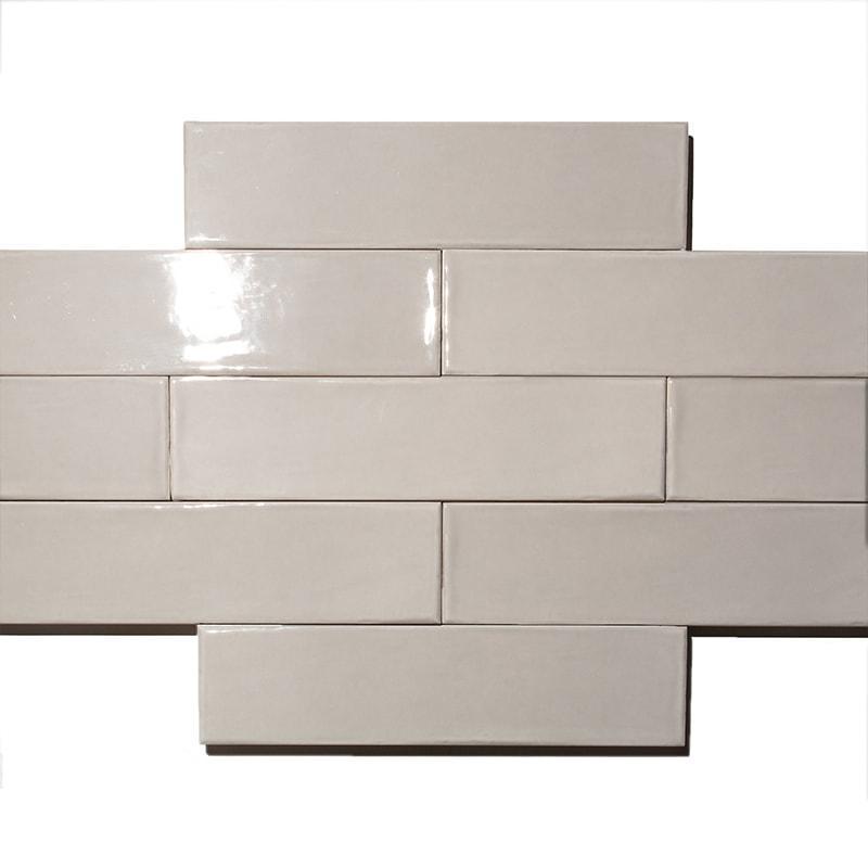 Piemme Maiolica Cloud Natural 3x12 Ceramic  Tile