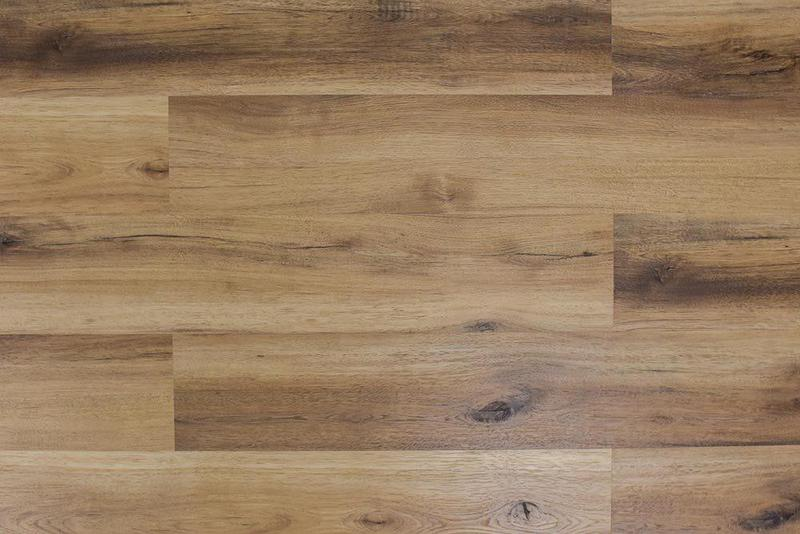 Azores By Envara Floors Amber Chalet 7x60, Eir, Brown, Vinyl, Spc