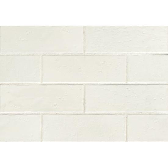 Aura Cool Matte 4x12 Ceramic  Tile (Discontinued)