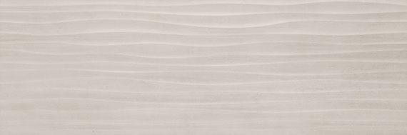 Materika Grigio 16x48, Matte, Rectangle, Ceramic, Tile