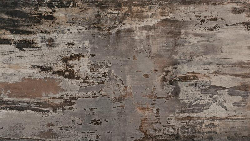 Group 2 Industrial Collection Trilium Standard Size 57x126, 30 mm, Smooth Matte, Taupe, Porcelain, Slab