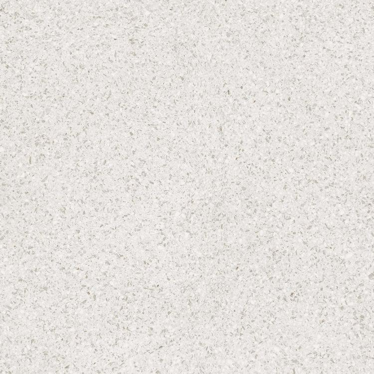 Terrazzo White 24x24, Matte, Square, Color-Body-Porcelain, Tile