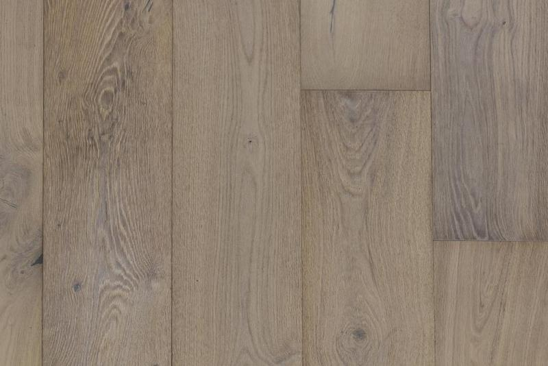 Vendome 2xfree length, Uv-Cured, Oak, Hardwood, Trim