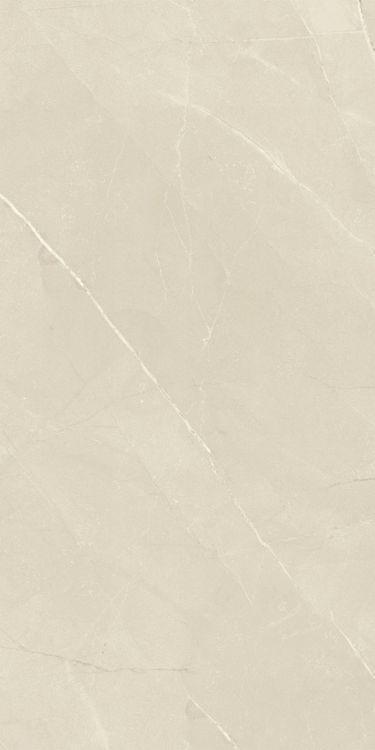 Gemme Breccia Sabbia Lux Polished, Glazed 24x48 Porcelain  Tile