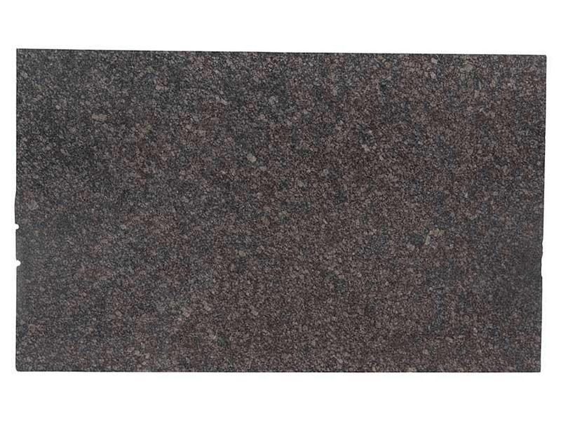 Granite Slabs Sapphire Blue 30 mm, Polished, Slab
