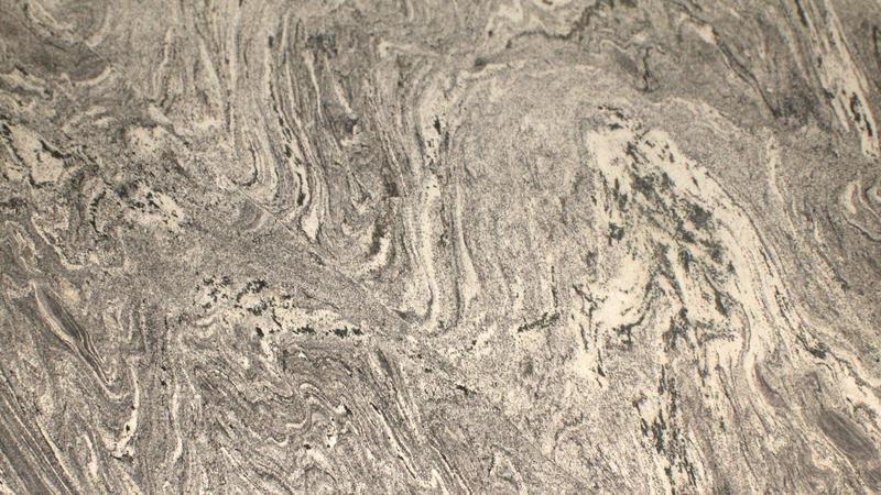 Sensa Collection Waterfall 30 mm Mirage Granite Slab