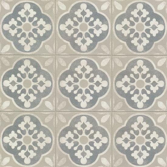 Enchante Charm 8x8, Matte, Square, Color-Body-Porcelain, Tile