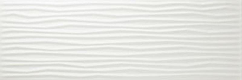 Calypso Suite Sublime Blanco 12x36, Bright, White, Rectangle, Ceramic, Tile