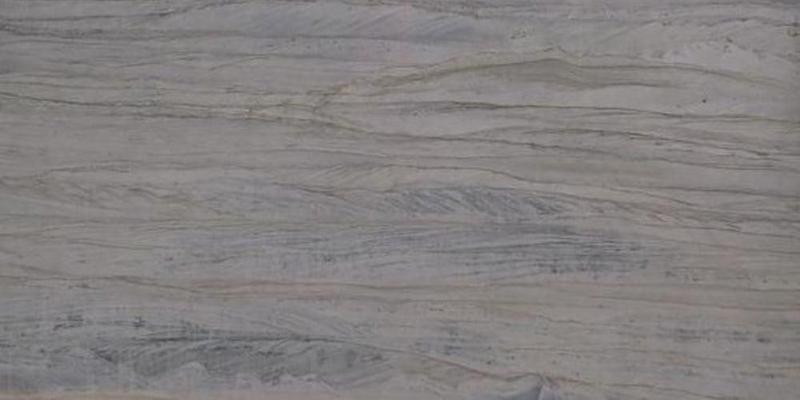 Quartzite Slabs Greystroke 3 cm, Polished, Gray, Slab