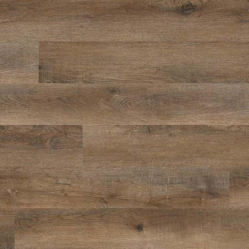 Katavia Reclaimed Oak 6x48, Low-Gloss, Brown, Luxury-Vinyl-Plank