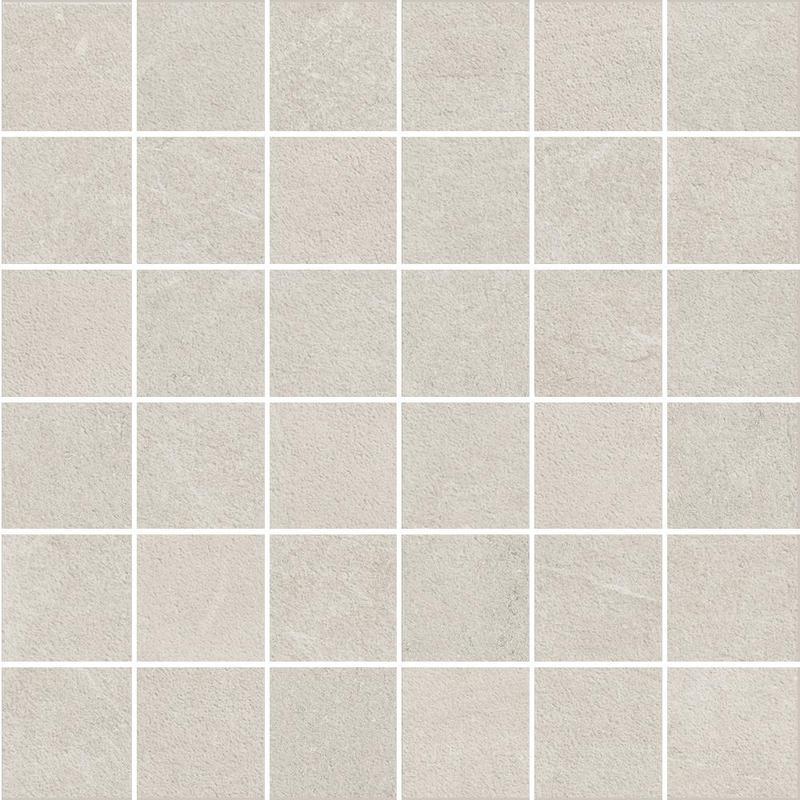 Marca Corona Arkistone 2x2 Square Matte Porcelain  Mosaic