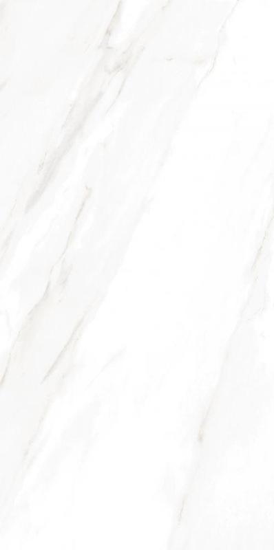 Ec Calacatta Gold Glazed, Polished 30x60 Porcelain  Tile