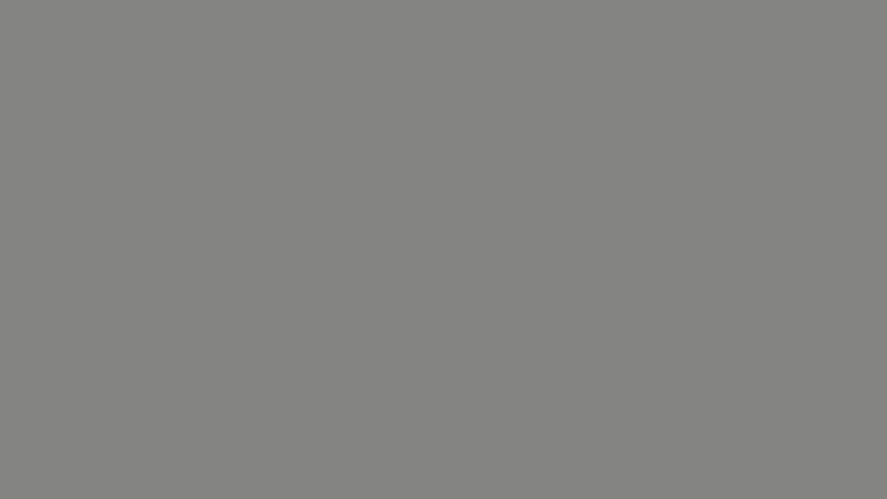 Group 3 Xgloss Solid Collection Blaze Standard Size 57x126, 20 mm, Polished, Gray, Porcelain, Slab
