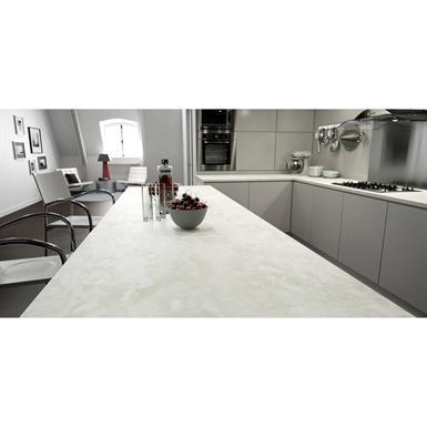 Dekton / Silestone - Group 0 Natural Tiles Vapour Suggested Size Smooth Matte 42x56 Porcelain  Tile