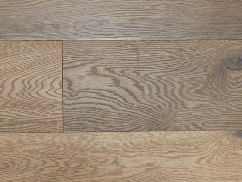 Cascades 2xfree length, Uv-Cured, Oak, Hardwood, Trim